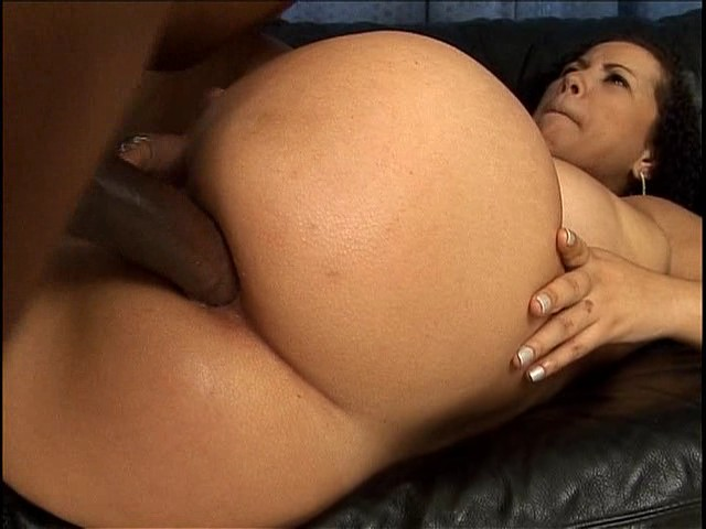 My big ass hole