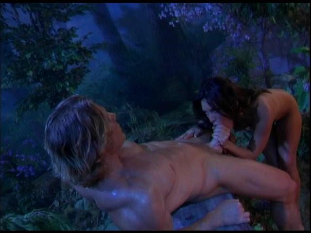 Nude Fairy Tales