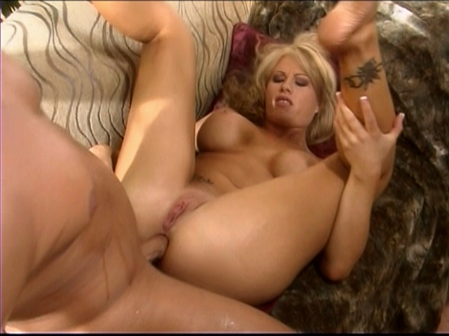 brooke haven first anal