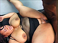 PLAY: Wild ebony bbw Mz. Buttaworth gets her mouth fucked deep and hard