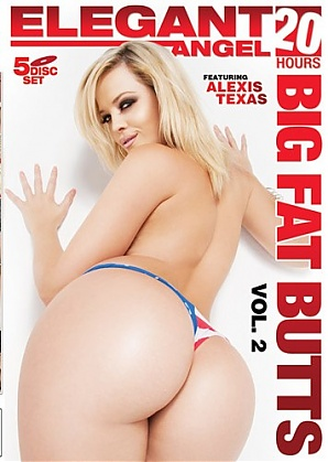 Big Fat Butts 2 (5 DVD Set)