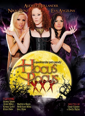 Halloween porno movies