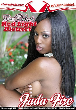 The Girls Of Red Light District - Jada Fire