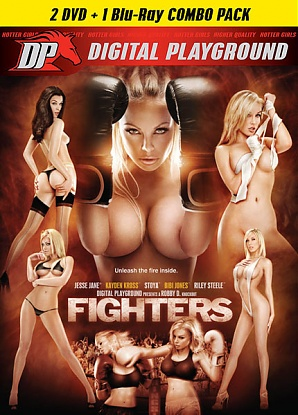 Fighters (2 DVD Set + 1 Blu-Ray Combo)