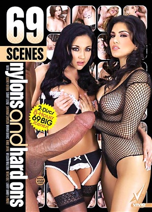 69 Scenes : Nylons and Hard Ons (2 DVD Set)