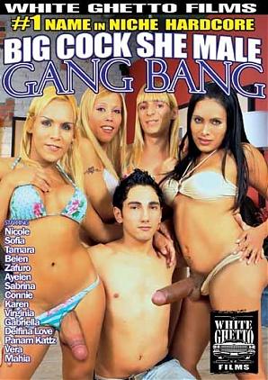 Shemale Bang dvd bang