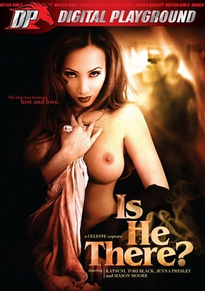 Katsuni: Is He There
