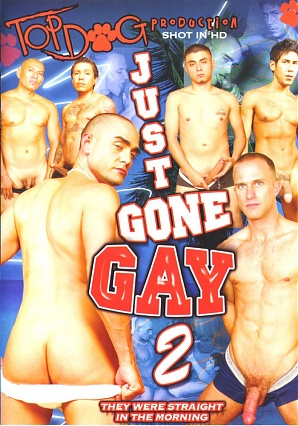 Just Gone Gay 2