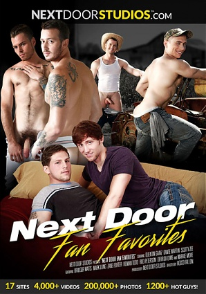 Next Door Fan Favorites (2017)