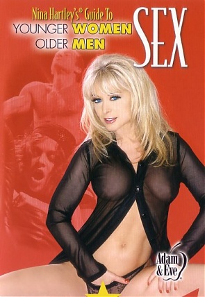 Nina Hartley's Guide to Younger Women Older Men Sex
