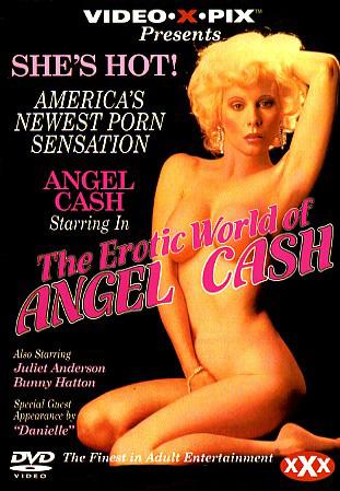 Angel cash porn how that