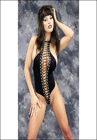 Vixen Lace-Up (4401)