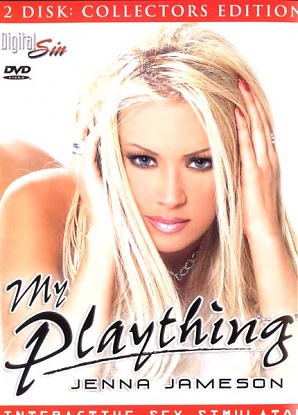 My Plaything Jenna Jameson