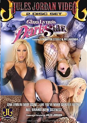 Gina Lynn's Dark Side (2 DVD Set)