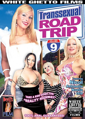 Transexual Road Trip 9