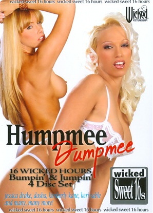 Humpmee Dumpmee (4 DVD Set)