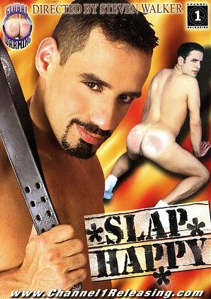 Slap heureux dvd adulte
