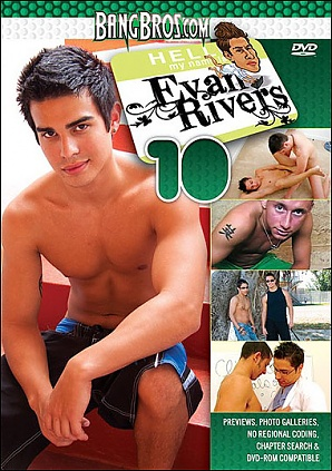 Evan Rivers 10