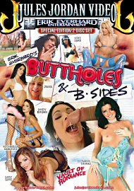 Buttholes & B Sides (2 DVD Set) (100633.3)
