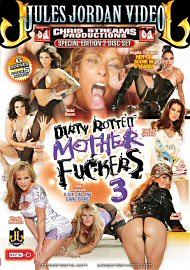 Dirty Rotten Mother Fuckers 3  (2 DVD Set) (100634.5)