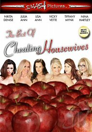 The Best Of Cheating Housewives (100705.3)