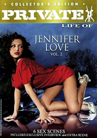 Private Life Of 58: Jennifer Love 2 (103435.10)