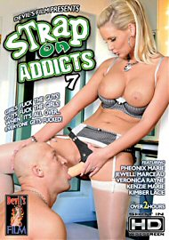 Strap On Addicts 7 (103470.6)