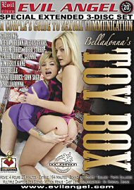 Belladonna'S Toy Box (3 DVD Set) (103730.4)