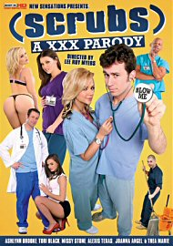 Scrubs: A Xxx Parody (disc 1 Only) (103831.20)