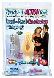 Real Feel Cockring (104424)