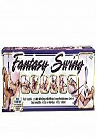 Fantasy Swing Purple (104590)