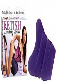 Fetish Fantasy Perfect Position Pillow (104659)