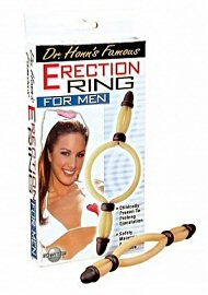 Dr Hann'S Erection Ring (104665.8)