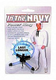In The Navy C/ring (104674)