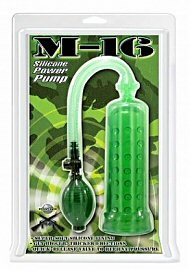 M-16 Power Pump-Green (104958)
