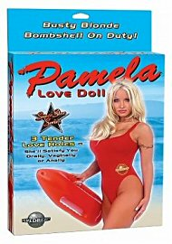 Pamela Love Doll (105063)