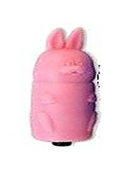 Screaming O Bullet Buddies Bunny (106284.3)