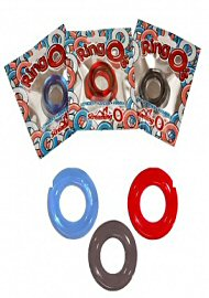 Screaming O - Ring O (1 Pack) (106297.40)