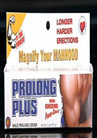 * Prolong Plus 2oz (106581)