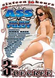 Ass The New Pussy (4 DVD Set) (107461.1)