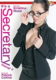 It'S A Secretary Thing! 2 (107483.14)
