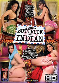 I Wanna Buttfuck An Indian (107884.6)