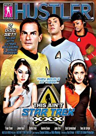 This Ain'T Star Trek Xxx Parody (2 Disc Set) (108439.7)
