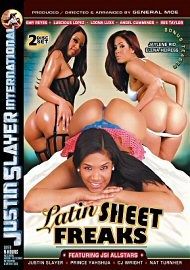 Latin Sheet Freaks (2 Disc Set) (108746.10)