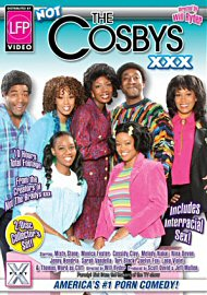 Not The Cosbys Xxx (2 DVD Set) (108872.9)