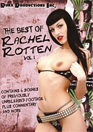 The Best Of Rachel Rotten (108928.9)