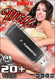 20+ MILFs Videos on 4gb usb FLESHDRIVE&8482;: vol. 1 (109017)