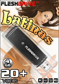 20+ Latin Videos On 4gb usb FLESHDRIVE&8482;: vol. 1 (109018)