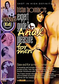 Triastan Taormino'S Expert Guide To Anal Pleasure For Men (109075.10)
