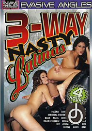 3-Way Nasty Latinas (4 Hours) (109505.5)